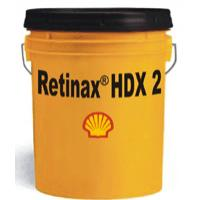 MỠ SHELL RETINAX GREASES HDX2