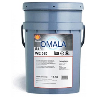 SHELL OMALA S4 WE