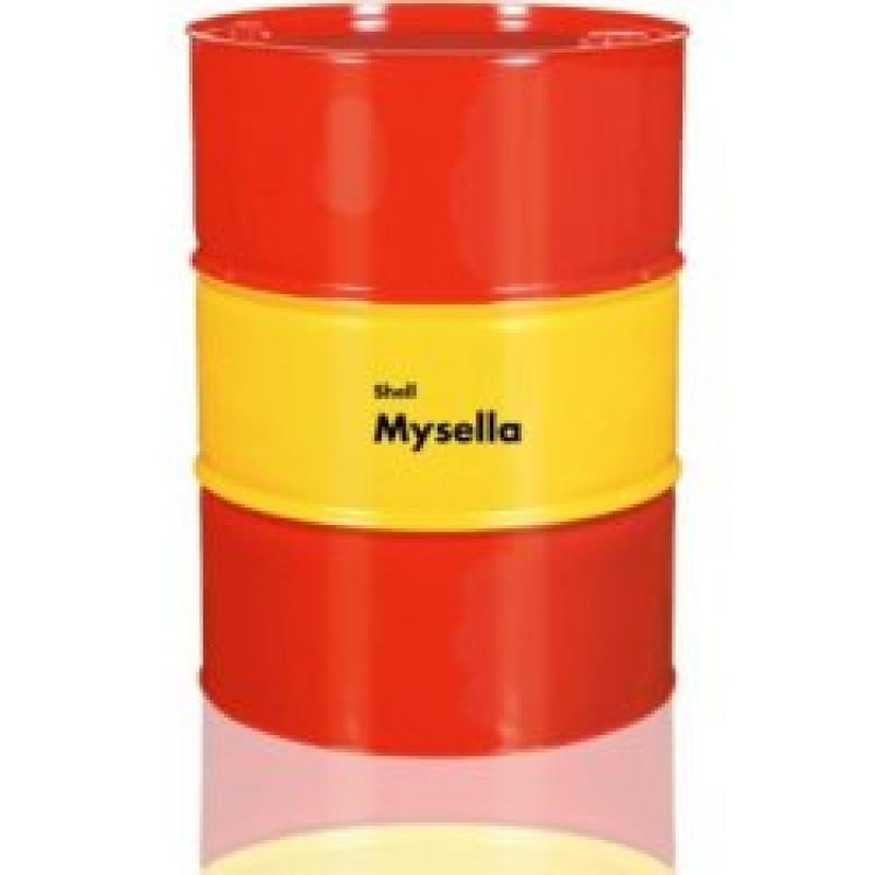SHELL MYSELLA S4 LA 40