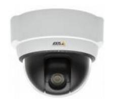 Camera Axis PTZ 215