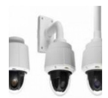 Camera Axis PTZ Q60