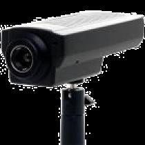 IP Camera tầm nhiệt