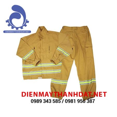 Quần áo chữa cháy