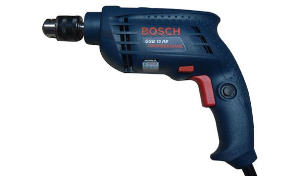 Khoan Bosch GSB 10 RE