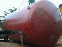 Chế tạo bồn chứa