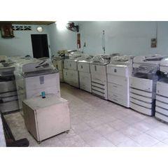 Máy photocopy các loại
