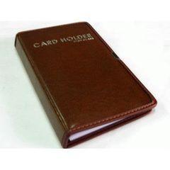 Sổ đựng card