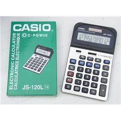 Máy tính Casio JS 120L