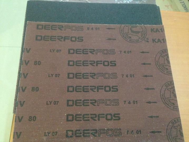 Deerfos KA161