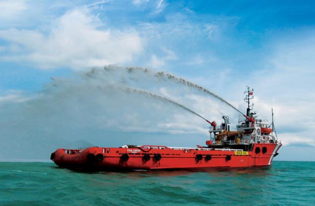 Tàu Visal Saigon