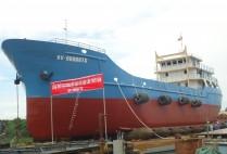 Đóng mới, sửa chữa tàu