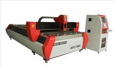 Máy cắt Laser CNC