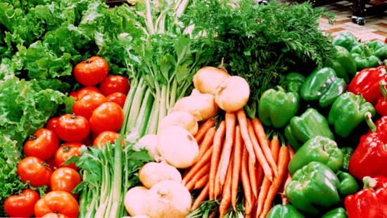 Nông sản