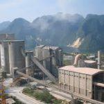 Xử lý khí thải nhà máy xi măng