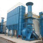 Hệ thống xử lý khí thải chuyên nghiệp