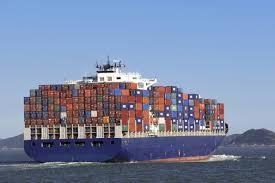 Vận tải hàng hoá đường biển