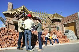 Cải tạo, sửa chữa, nâng cấp xây dựng