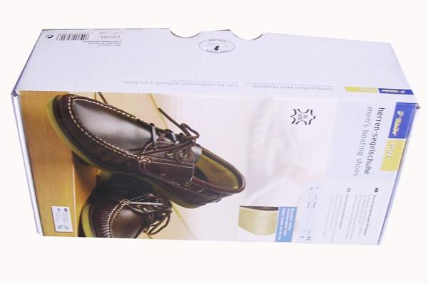 Vỏ hộp giầy 02