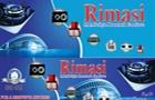 Vỏ hộp bếp ga Rimasi