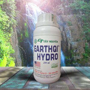 Phân bón lá thông minh Earth Qi Hydro