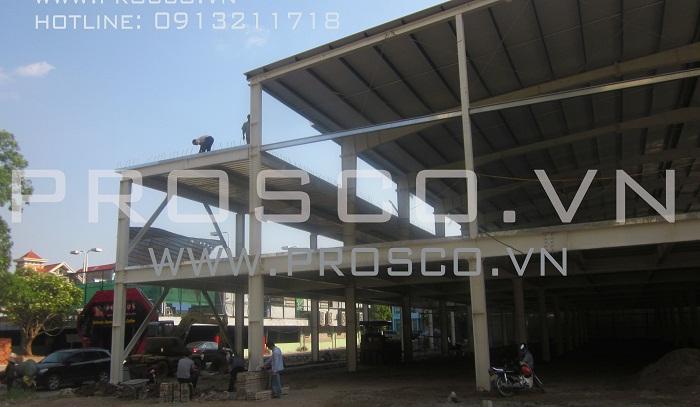 Fivimart - Cầu Giấy, Hà Nội