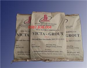 Vữa Victa - Grout VG60
