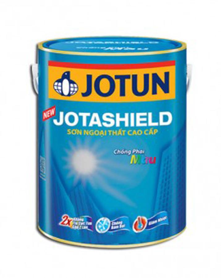Jotun Jotashield chống phai màu (5L)