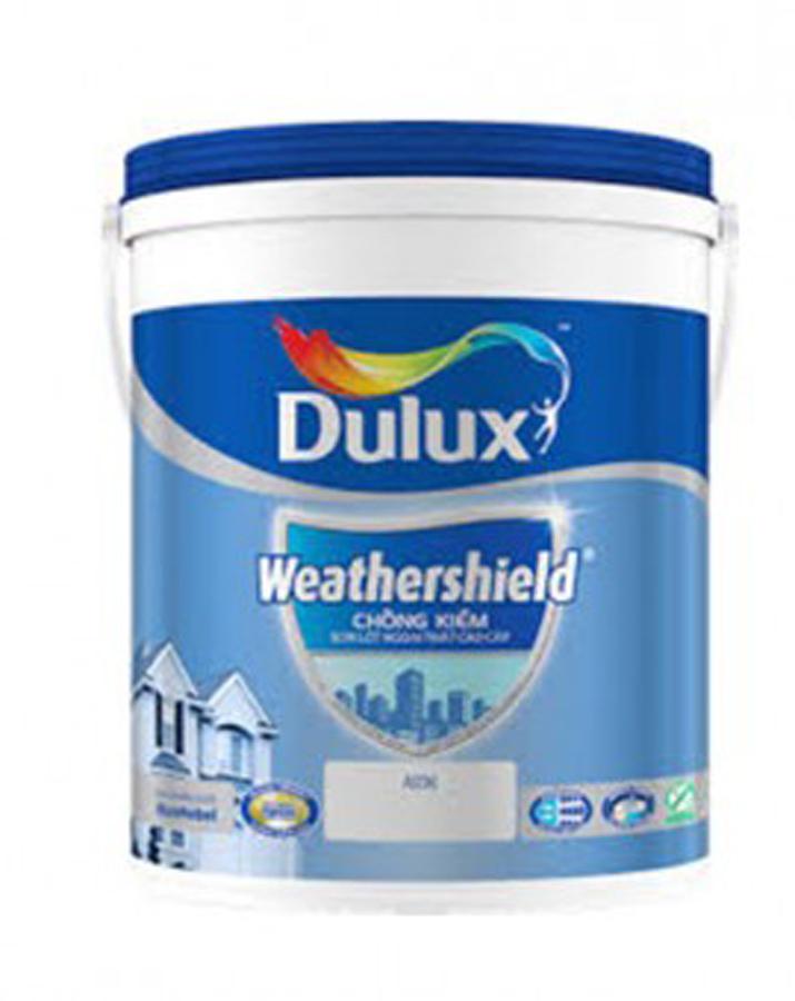 Dulux Weathershield Sơn lót chống kiềm ngoài trời (A936-18L)