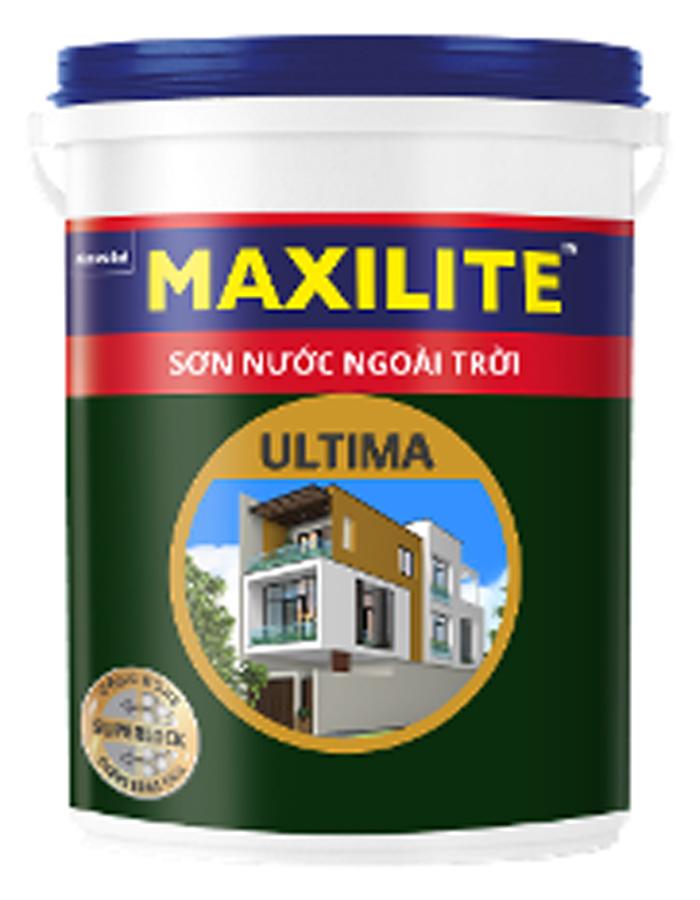 Maxilite Ultima -18L