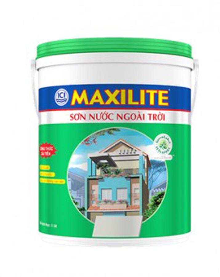 Maxilite Ngoài Trời (A919-18L)