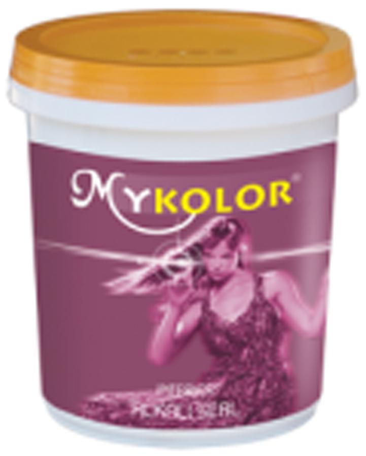 Sơn lót chống kiềm trong nhà Mykolor Alkali Seal 3.375 Lít