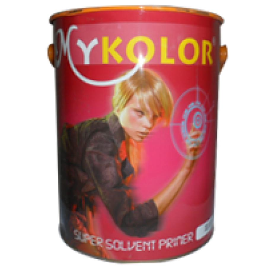 Sơn lót gốc dầu đặc biệt Mykolor 4,375L