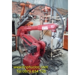 Robot hàn Motoman K6