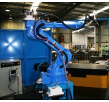 Robot Motoman HP200