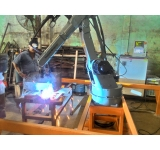 Robot hàn Yaskawa Motoman K6