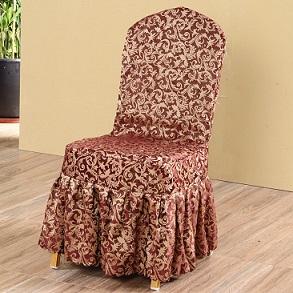 Vải gấm bọc ghế