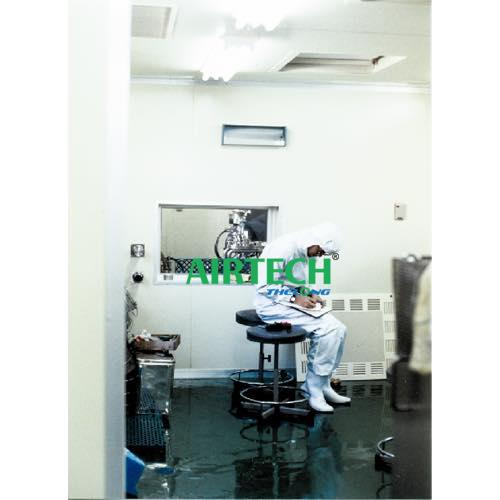 Phòng sạch cho y học tái sinh