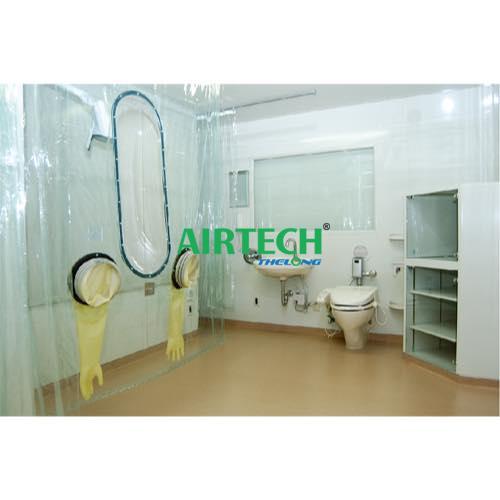 Phòng điều trị vô trùng
