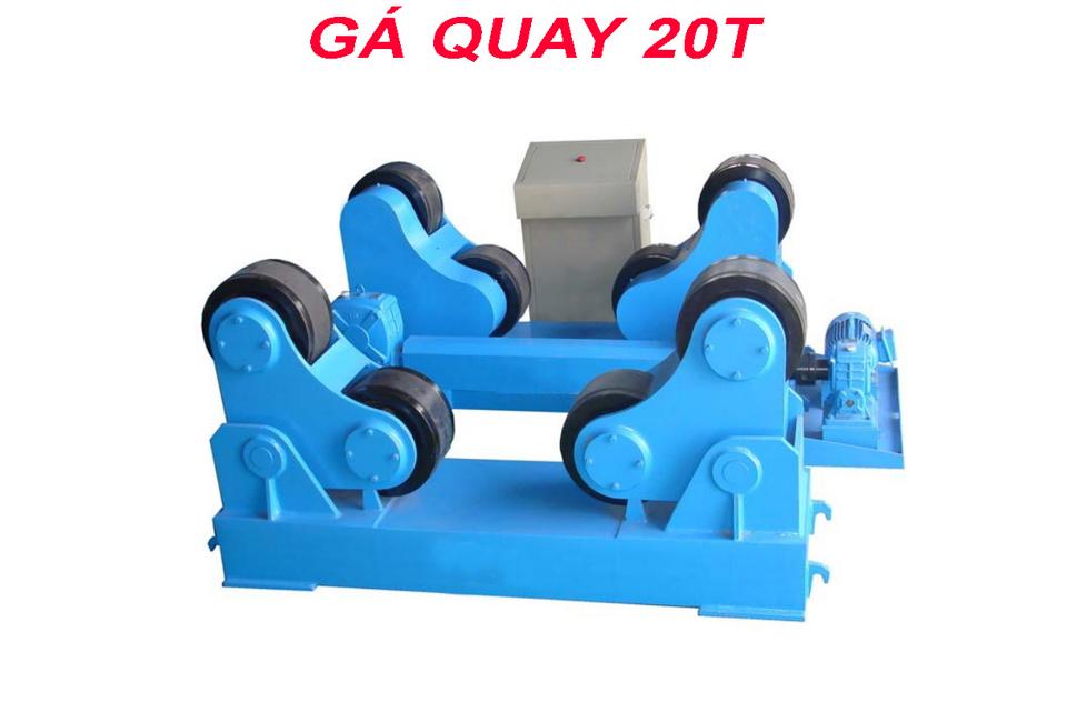 Gá Quay