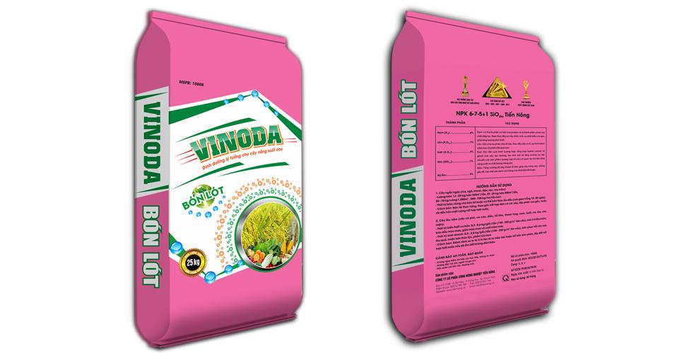 Vinoda chuyên lót