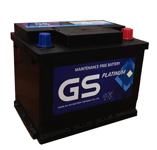 Bình ắc quy GS