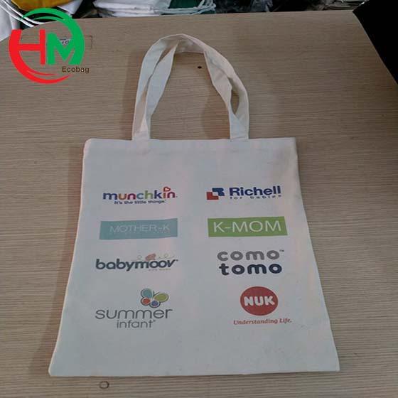 Túi vải quà tặng, hội nghị