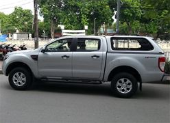 Nắp Thùng Xe Ford Ranger