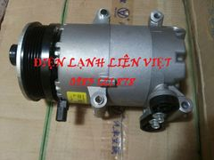 Lốc xe forcus