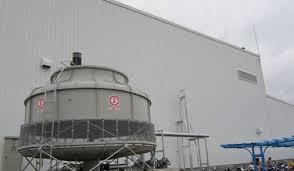 Bảo dưỡng hệ thống cooling tower