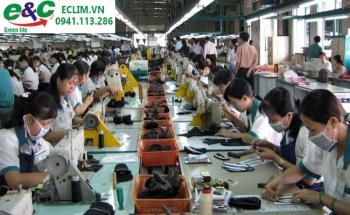 Xử lý nước thải ngành da giày