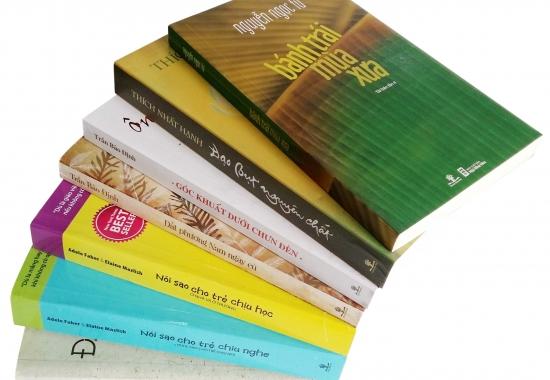 Sách bìa mềm