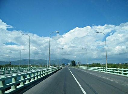 Cầu Cỏ Mây