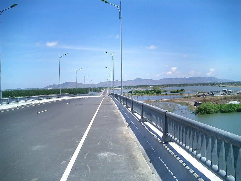 Cầu Gò Găng