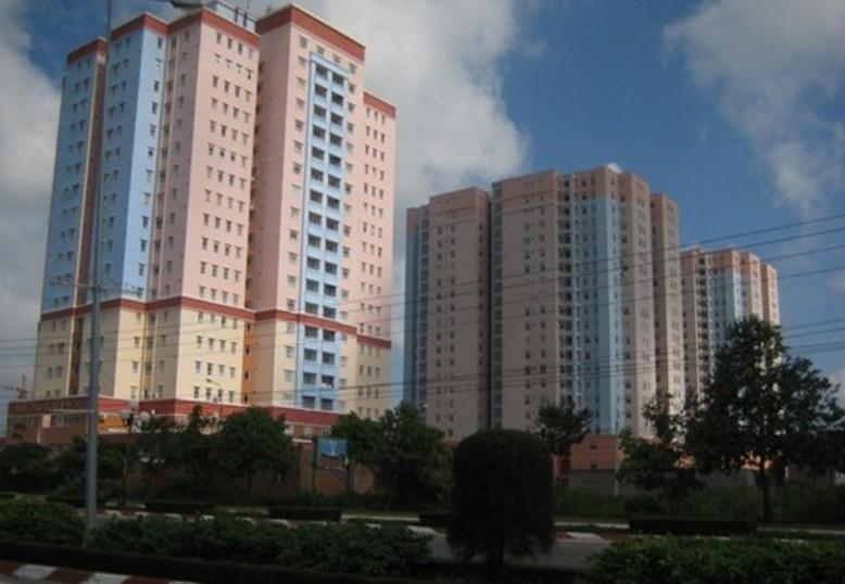 Trung tâm đô thị mới Chí Linh – Vũng Tàu